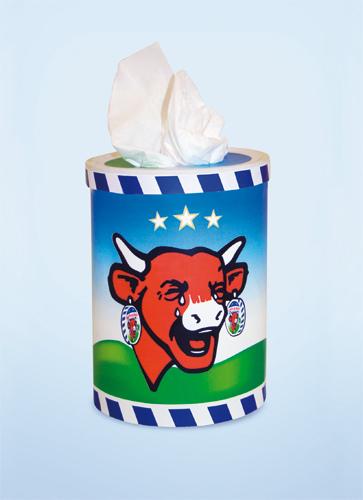 Facebook la vache qui ne fait pas rire tout le monde le journal du musulman - Peinture qui ne coule pas ...