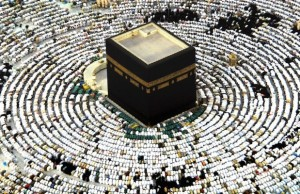tarawih 2014 en direct Mecque Medine