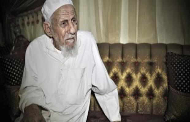 130 ans ramadan prière islam musulman