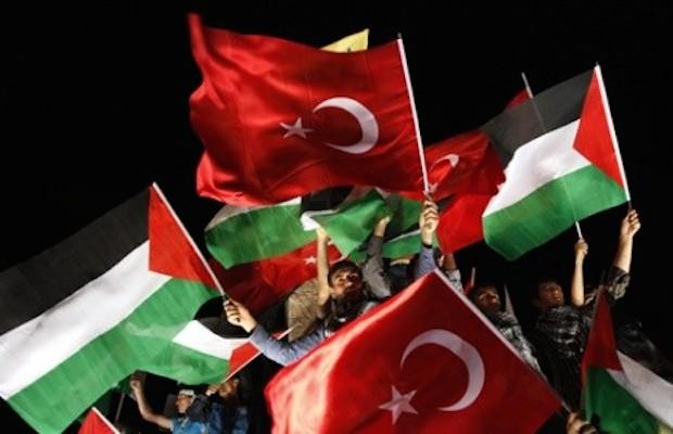 "Turquie : Erdogan accuse Israël de "" terrorisme d'État """