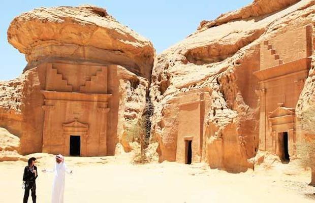 écriture arabe ancienne