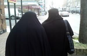 Un responsable des relations officielles entre les représentations diplomatiques étrangères en Belgique et l'État belge, a arraché brutalement le niqab d'une musulmane qui lui a simplement demandé son chemin.