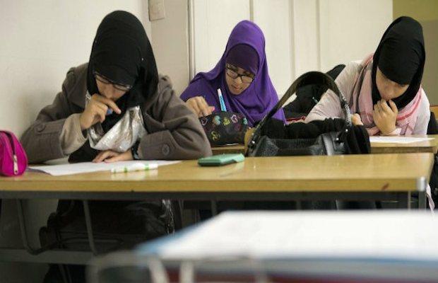 ecoles musulmanes belgique