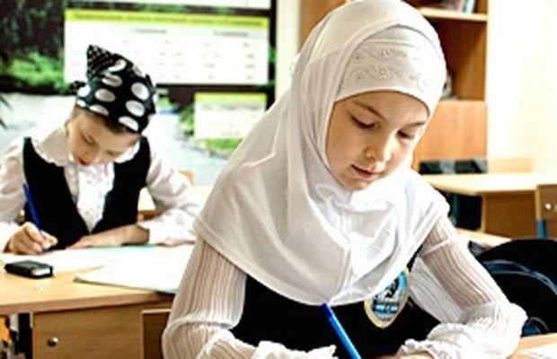 Port du hijab à l'école suisse