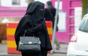 princesse niqab