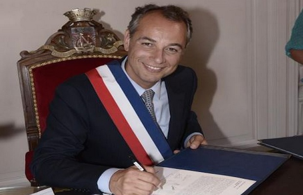 Philippe Karsenty MAIRE DE nEUILLY