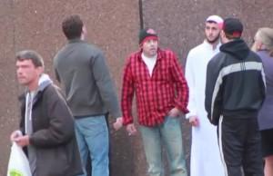 experience sociale islamophobie musulman
