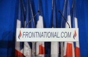 front national islam