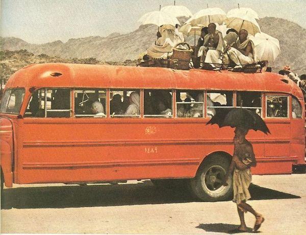 hajj en bus 1593