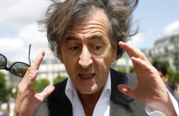 BHL Invité dimanche de Radio J (radio juive de Paris et de la région parisienne), BHL, le célèbre histrion a affirmé ...