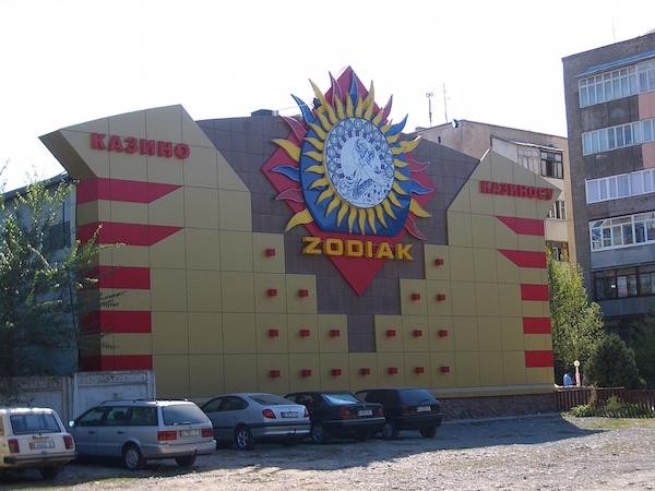 Zodiak-Casino