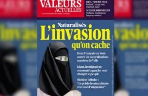 niqab magazine