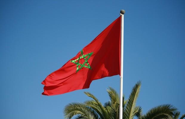 officielle marocaine n'a participé à la marche parisienne de ce ...