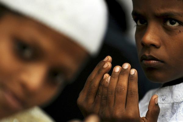 aid al adha musulman invocation