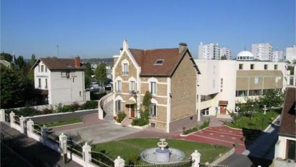 Mosquee Tariq ibn ziyad des mureaux @mosqueedesmureaux.com