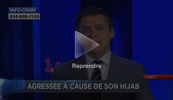 temoignage agression musulmane