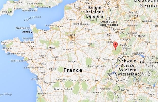 Les Vosges Arts Et Voyages