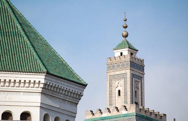 nuit du doute 2015 cfcm mosquée de paris Ramadan 1436