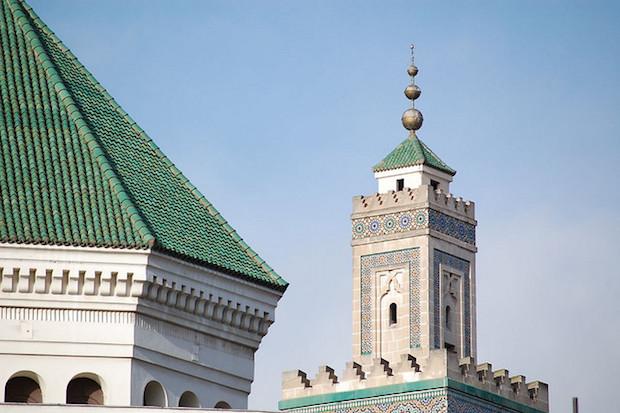 ramadan 2018 cfcm mosquée de paris Ramadan