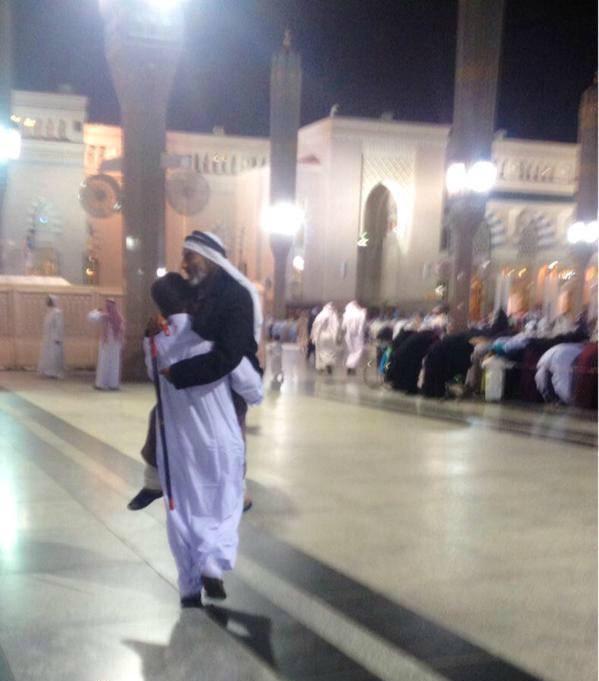 musulman piété filiale islam