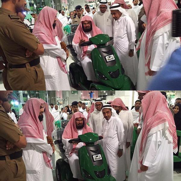 cheikh soufdays moto