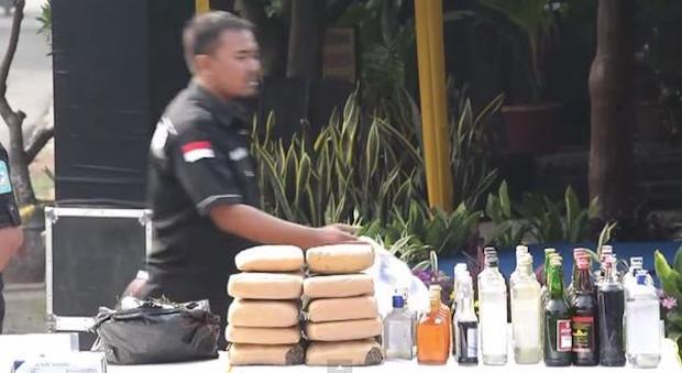 indonesie alcool ramadan