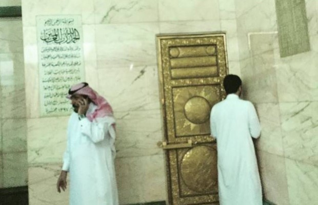9 photos in dites de l 39 int rieur de la kaaba le journal du