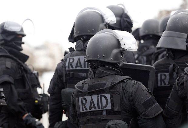 raid militant juif Pierre Stambul