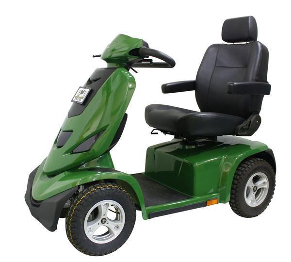 scooter moto electique mecque