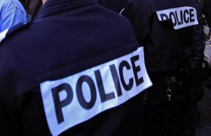police annecy niqab
