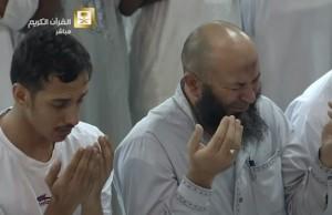 ramadan 2015 coran mecque