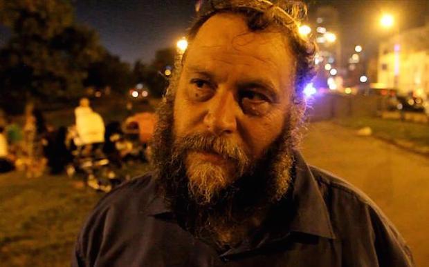 Bentzi Gopstein rabbin israelien