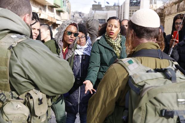 Black for Palestine : La liste est longue des personnalités et organisations