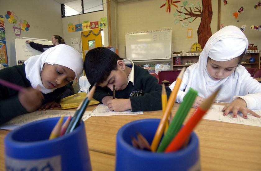 ecoles musulmanes