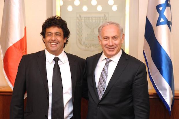 meyer habib sioniste