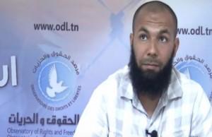 musulman barbe discrimination