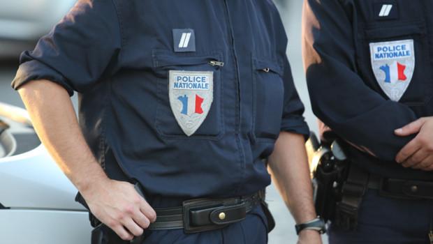 musulmans police