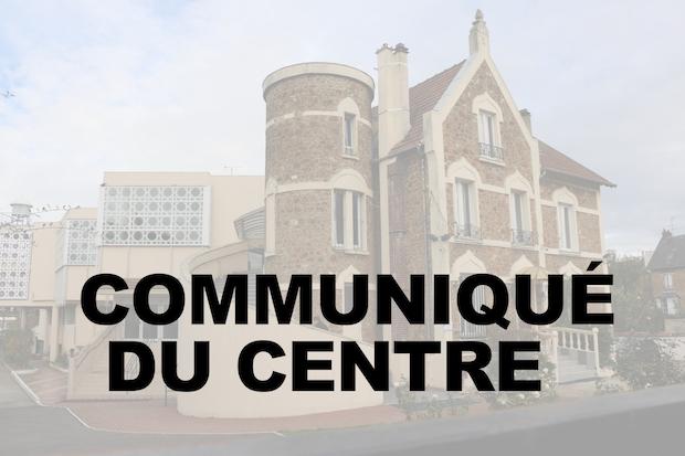 communique mosquée des mureaux