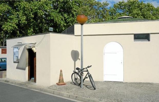 mosquee El Houda de Gennevilliers