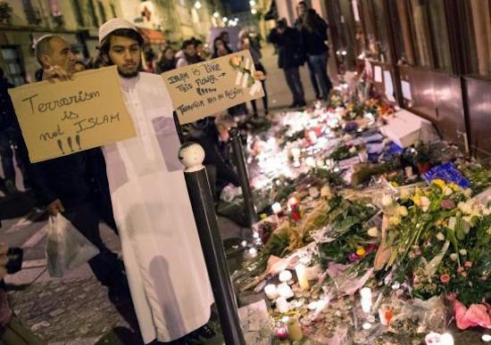 terrorsime islam