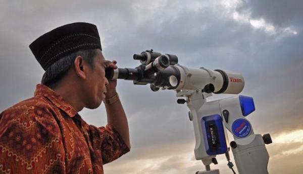 Indonésie ramadan 2017