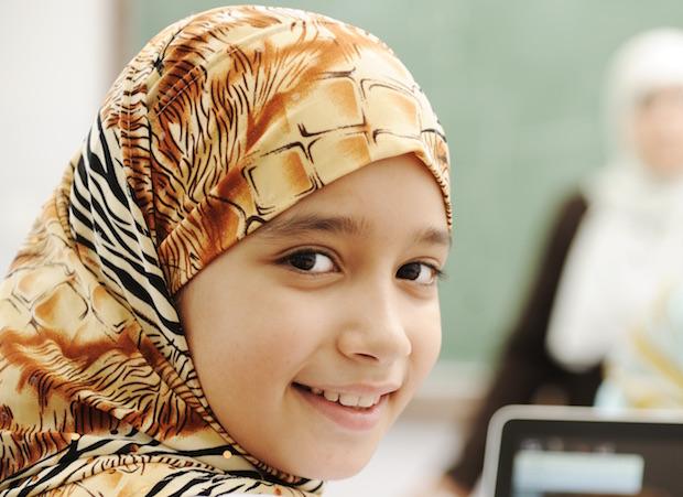le hijab en classe en suisse