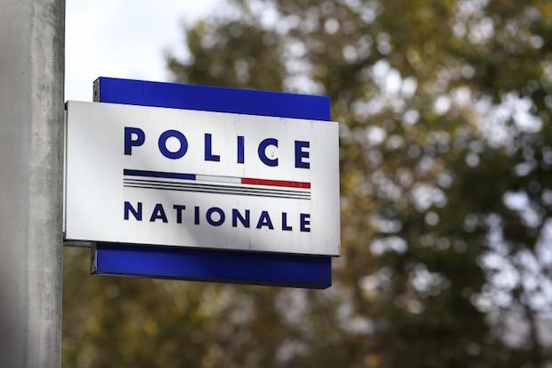 police catholique salafiste