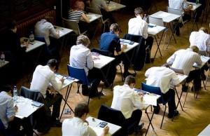 examens claendrier