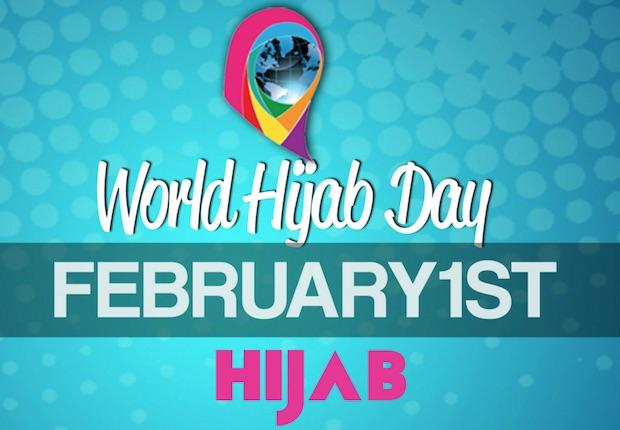 Résultats de recherche d'images pour «Journée mondiale du Hijab»