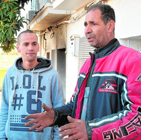 marocain algerien