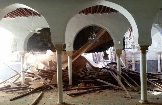 Ancienne mosquée Alger