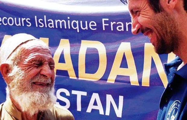 Un donateur musulman donne une v ritable le on de vie le journal du musulman - Credit islamique en france ...