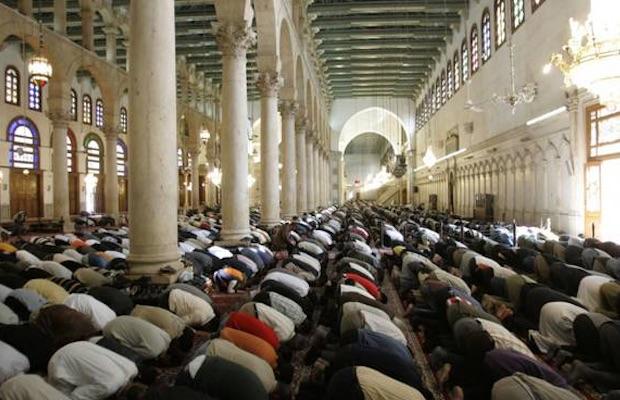 """loi """"anti-mosquées"""" Italie"""