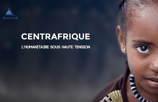 ong barakacity centrafrique